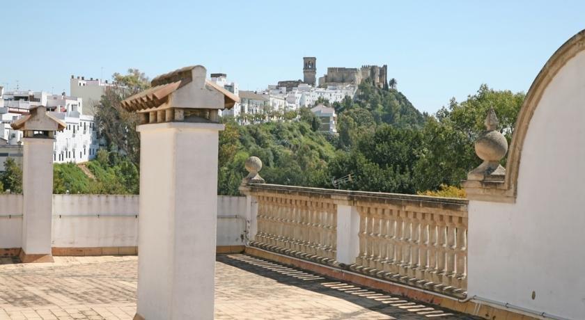 Hotel Pena De Arcos - dream vacation