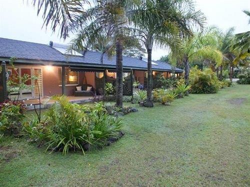 Rarotonga Daydreamer Resort - dream vacation