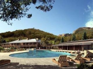 Wolgan Valley Resort & Spa - dream vacation