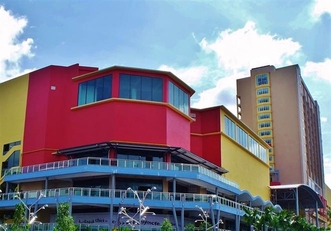 Palm Seremban Hotel - dream vacation