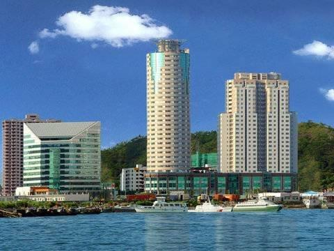 Holiday Inn Daya Bay