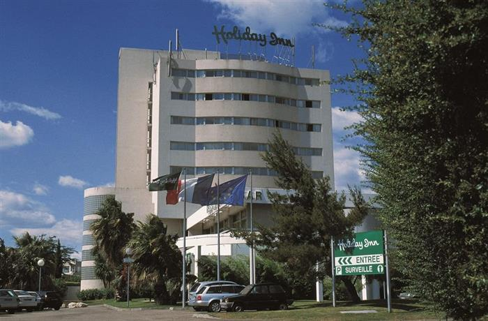 Holiday Inn Petite Camargue