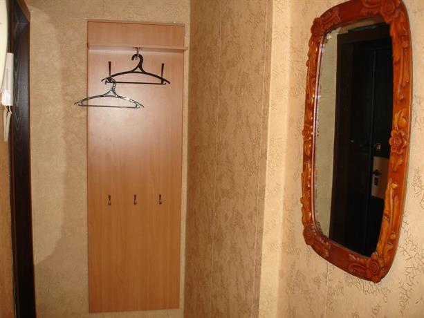 Квартира на Циолковского 57