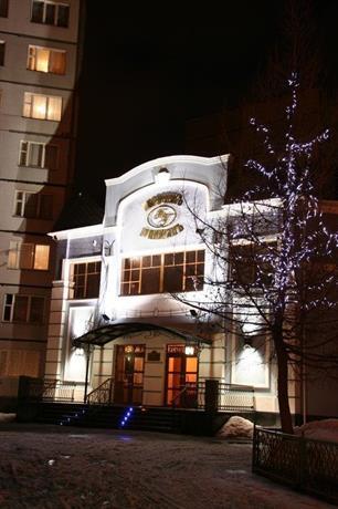 отель Поручик Голицын