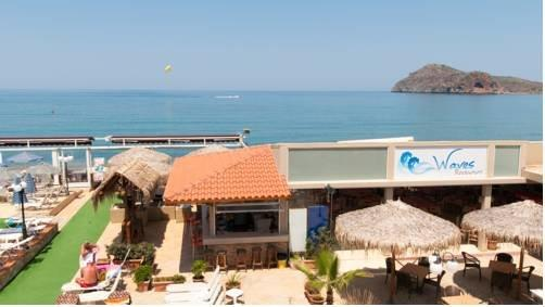 Hotel Marika Platanias - dream vacation