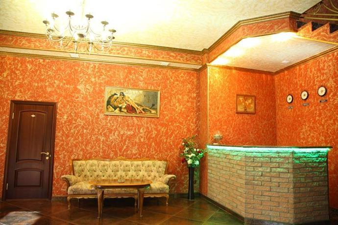 Мини-отель Пролесок