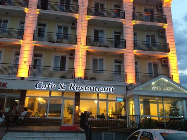 Hotel Simsek Iletisim - dream vacation