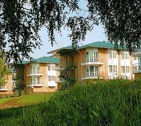 Novy Bereg Hotel Yacht-Club - dream vacation