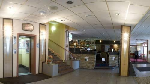 Гостиница Cronwell Inn Югра