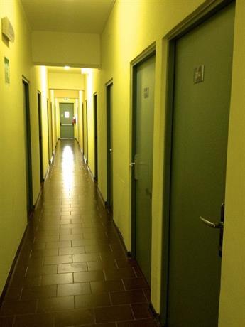 Siena Hostel - dream vacation