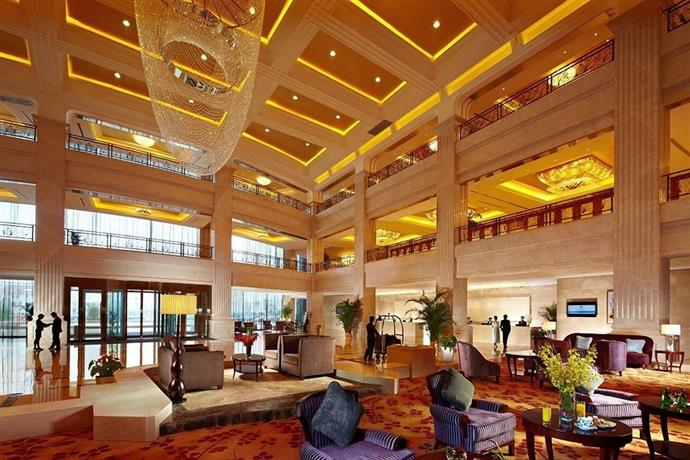 Jurong Yukun New Century Hotel Jiangsu Jurong - dream vacation
