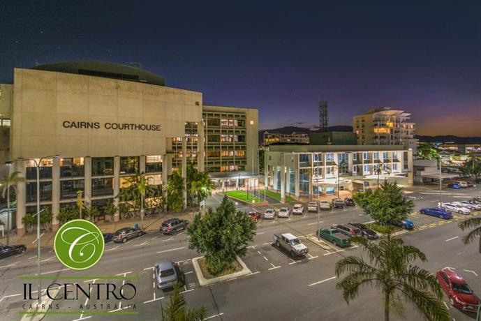 Photo: Il Centro Apartment Hotel