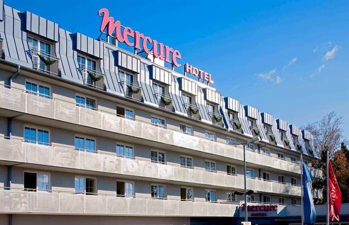 Star Inn Hotel Premium Graz by Quality
