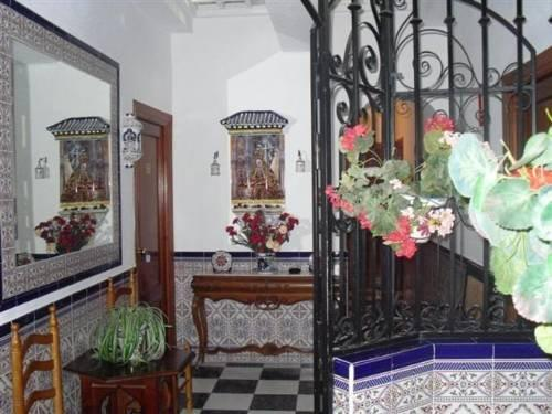 Hostal Plaza Damasco - dream vacation