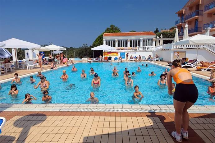 Maistra Resort Funtana All Inclusive - dream vacation