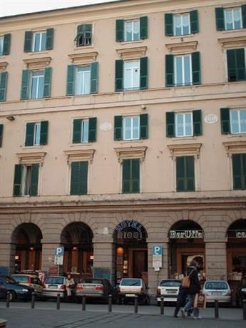 Hotel Ricci Genoa - dream vacation