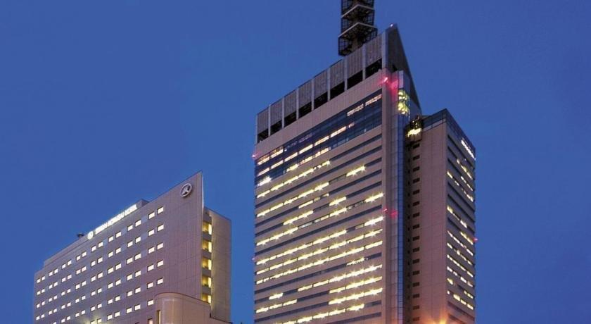 Sendai Kokusai Hotel - dream vacation