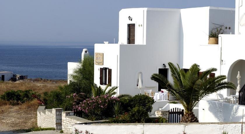 Ariti Apartments - dream vacation