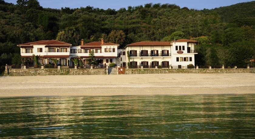 Hotel Hagiati - dream vacation