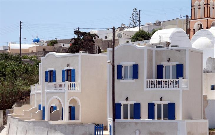 Anatoli Hotel Fira - dream vacation