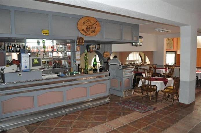 Motel Sliv
