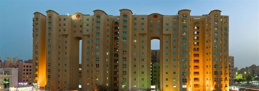 Boudl Kuwait - dream vacation
