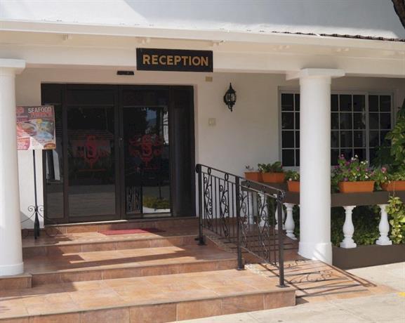 Four Seasons Hotel Kingston Jamaica - dream vacation