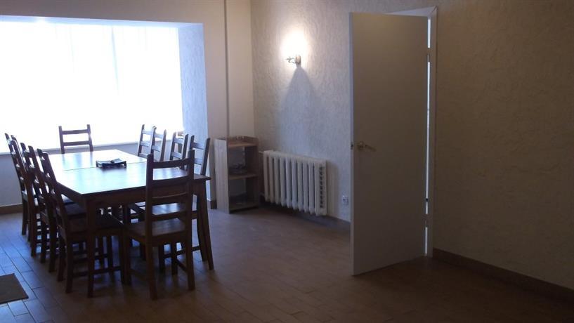Hotel & Hostel Kruiz