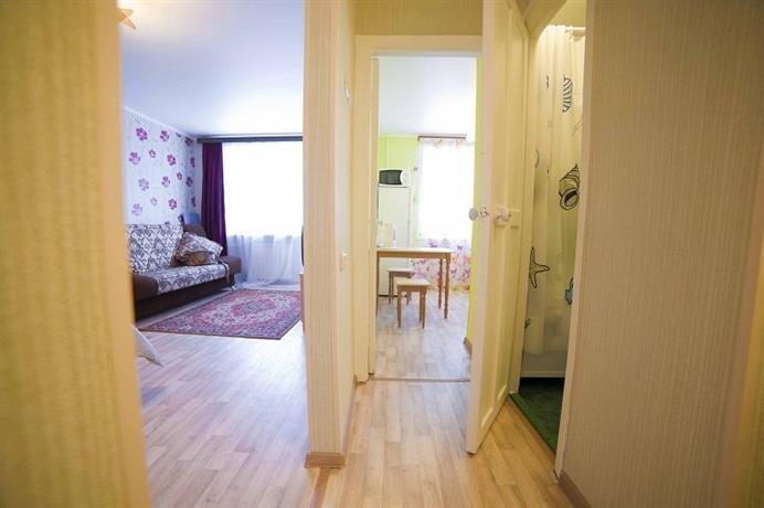 Apartamenty Kvartiry24 at Vladivostokskaya 49 - dream vacation