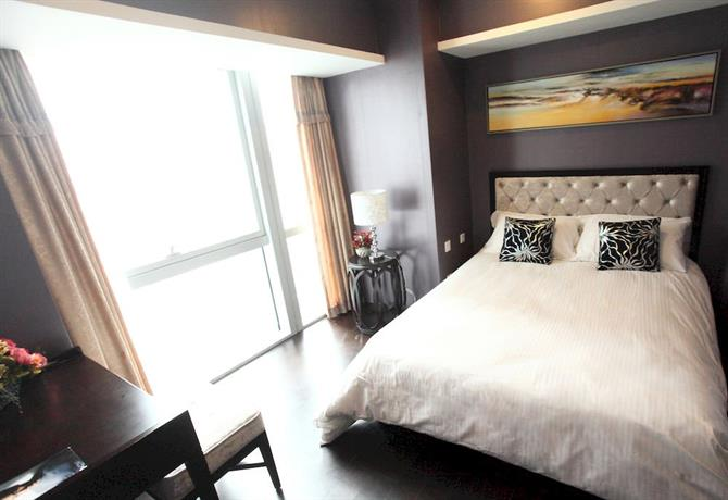 Le Jia Xuan Olympic Sailing Center Branch - dream vacation