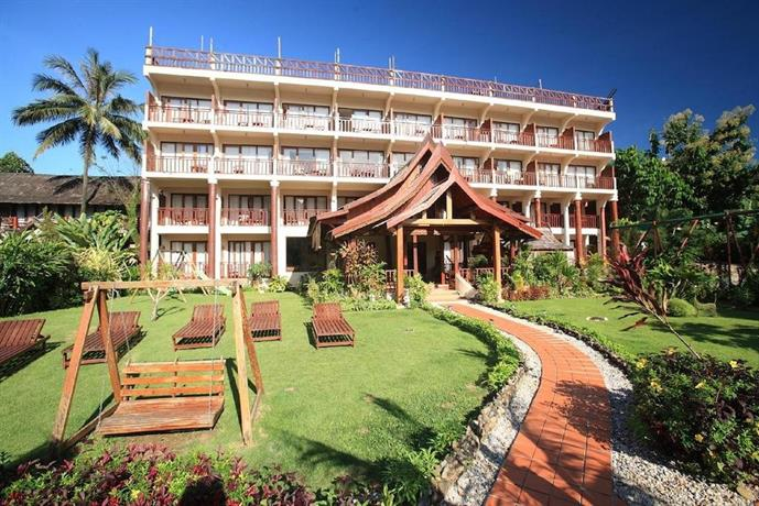 The Elephant Crossing Hotel - dream vacation