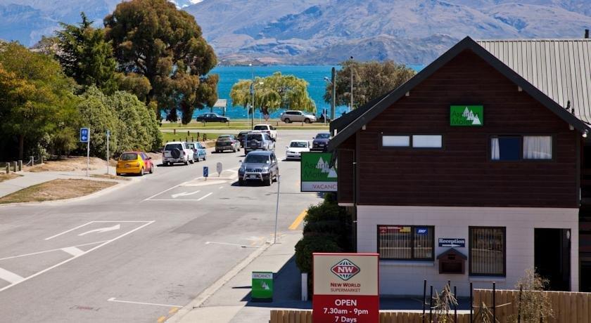 Aspiring Lodge Motel - dream vacation