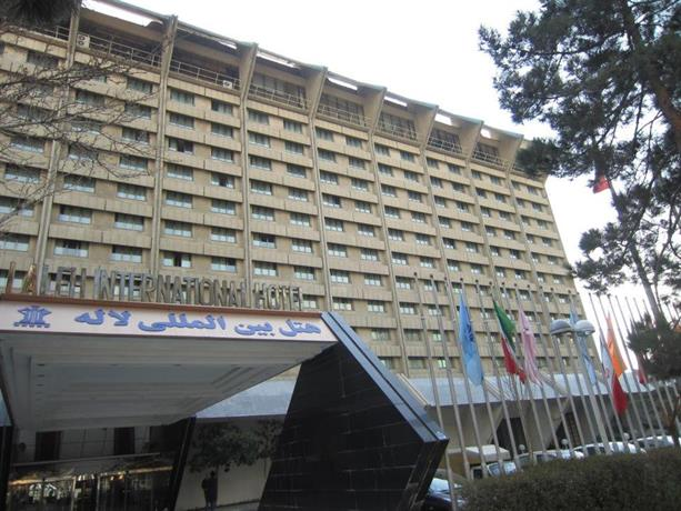 Laleh International Hotel Iran - dream vacation