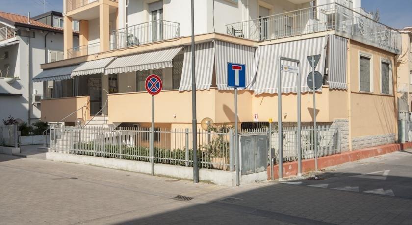 Hotel Malibù