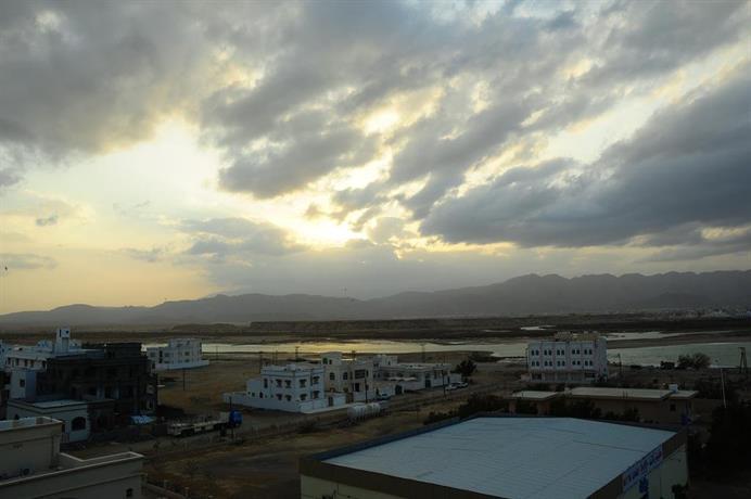 Al Faisal Hotel Suites - dream vacation