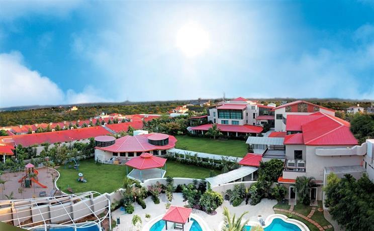 Licec Hotel At Leonia - dream vacation