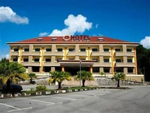 City Times Hotel - dream vacation