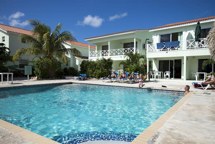 Lagune Ocean Resort - dream vacation