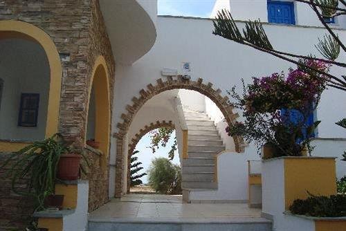 Manolis Studios Mikri Vigla - dream vacation