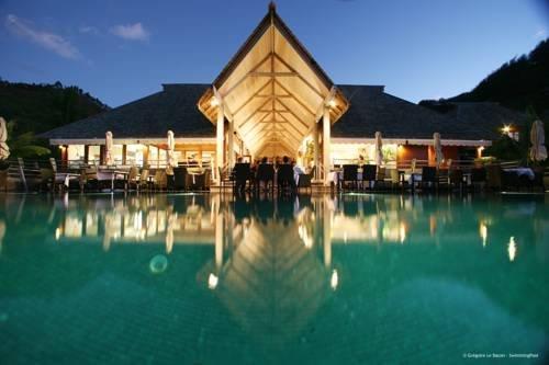 Legends Resort Moorea Papetoai - dream vacation
