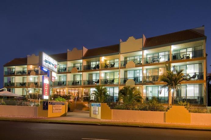 Photo: Shelly Bay Resort