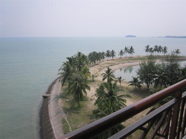 Paradise Lagoon Apartment - dream vacation