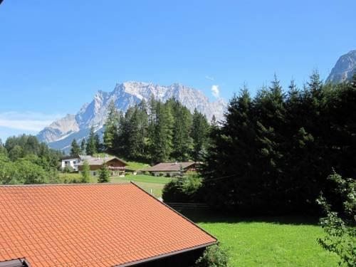Haus Alpenruh - dream vacation