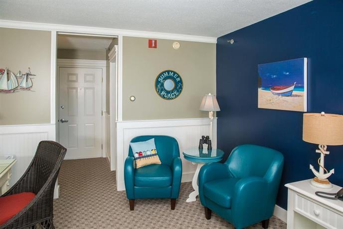 Strawberry Hill Seaside Inn Rockport Compare Deals