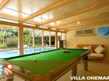 Villa Maru - dream vacation