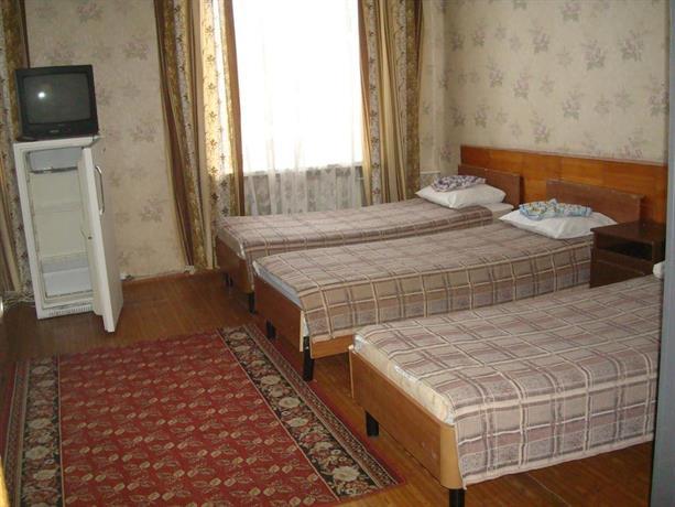 Гостиница Север