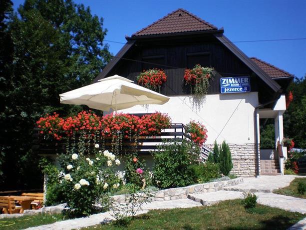 Villa Lykos Plitvicka Jezera - dream vacation