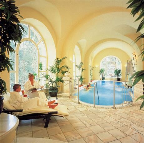 Hotel Weismayr - dream vacation