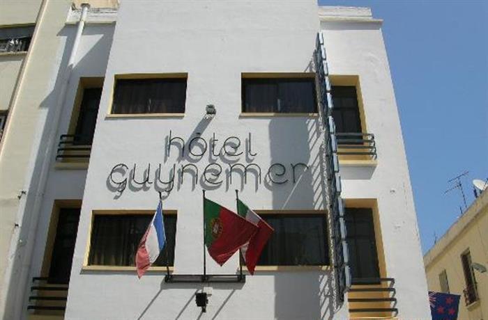 Hotel Guynemer - dream vacation