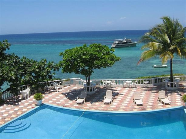 Silver Seas Hotel Ocho Rios - dream vacation